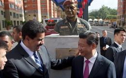 """Trung Quốc tính kế """"chạy"""" khỏi Venezuela"""