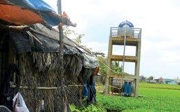 Công trình trồng rau an toàn tiền tỉ từ nguồn vốn ODA bị bỏ hoang phế