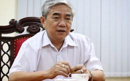 Bộ trưởng Nguyễn Quân nói gì vụ mất nguồn phóng xạ nhà máy xi măng Bắc Kạn?