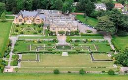 Bộ Quốc phòng Anh bán 10% quỹ nhà đất của quân đội để thu 1 tỷ bảng