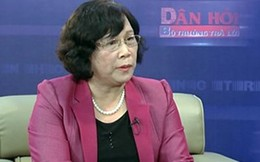 Bộ trưởng LĐ,TB&XH lý giải về mức thưởng Tết của doanh nghiệp