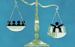 Người nghèo bị bỏ lại phía sau sự phục hồi kinh tế toàn cầu