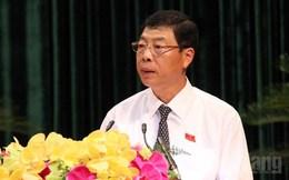 Chân dung Chủ tịch HĐND tỉnh Bắc Giang Bùi Văn Hải