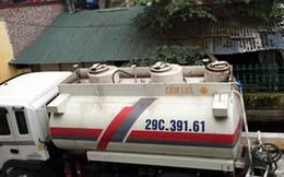 Chuyển hồ sơ vụ buôn lậu gần 9.000 lít xăng máy bay sang Bộ Quốc phòng