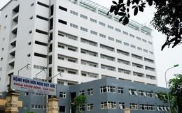 Vụ bổ nhiệm Giám đốc Bệnh viện Việt Đức: Thứ trưởng Bộ Y tế nói gì?