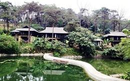 Sai phạm xẻ rừng làm resort ở Ba Vì: Không chỉ có Điền Viên Thôn