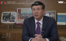 Phim tài liệu: Chứng khoán Việt Nam đồng hành cùng đất nước