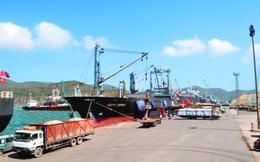 Cảng Quy Nhơn đã nộp hồ sơ niêm yết hơn 40 triệu cổ phiếu tại HoSE
