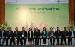 Sẽ có bộ chỉ số chung cho 180 doanh nghiệp hấp dẫn nhất ASEAN