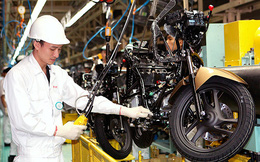 Mỗi năm Honda Việt Nam cho thôi việc 2.000-3.000 công nhân ở Vĩnh Phúc, tương đương 40% tổng số lao động
