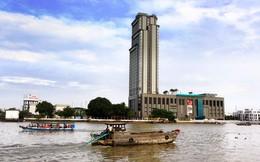 Dự án khách sạn 5 sao cao nhất đồng bằng sông Cửu Long chính thức hoạt động