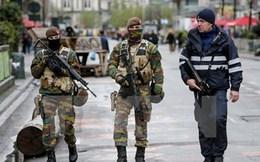 Bỉ lo ngại các nghi phạm vụ tấn công khủng bố vẫn đang lẩn trốn