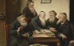 99% được cho là thông minh cũng không thể trả lời đúng câu hỏi của người Do Thái này