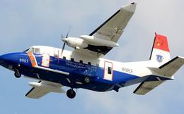 Máy bay của cảnh sát biển mất liên lạc khi đang tìm Su-30