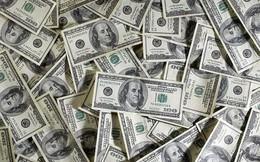 """Nhà giàu thế giới """"đút túi"""" 35 tỷ USD nhờ bà Clinton"""