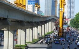 Tổng số tiền dự án đường sắt Hà Đông - Cát Linh mua được những gì