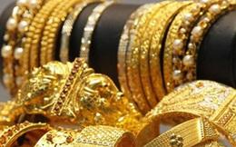 Vàng trang sức có thể hưởng thuế suất 0%