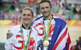 Tình yêu không màng vật chất của 'cặp đôi vàng' nước Anh