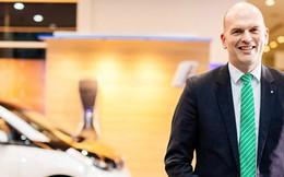 CEO hãng BMW Châu Á: Tôi đang rất lạc quan về thị trường Việt Nam