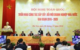 """PTT Vương Đình Huệ: Sau 31/12 sẽ """"bêu tên"""" doanh nghiệp không niêm yết dù đã đủ điều kiện"""