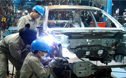 """""""Hút"""" hơn 18 tỉ USD vốn FDI trong 11 tháng: Công nghiệp chế biến, chế tạo dẫn đầu"""