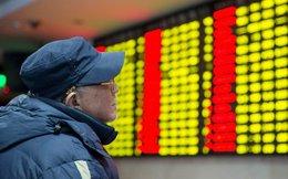 """""""Ánh sáng"""" hiếm hoi của kinh tế Trung Quốc đang tắt dần"""