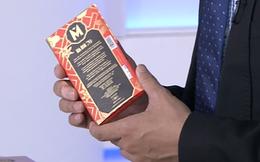 Bài học khởi nghiệp nhìn từ chocolate Việt ngon nhất thế giới