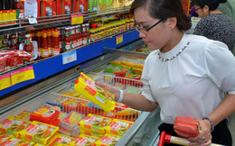 Thực phẩm Việt có nguy cơ bị lệ thuộc