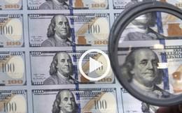 Ai đang là chủ nợ của nước Mỹ?