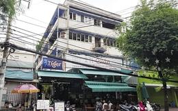 TP.HCM: Công khai chung cư xây trước năm 1975 chưa tháo dỡ