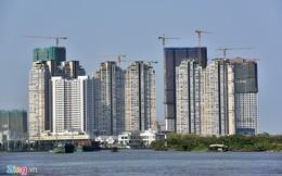 Có 1 tỷ đồng, người Sài Gòn thích mua nhà chung cư