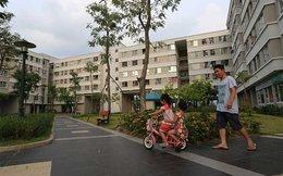 Bộ Xây dựng gỡ vướng làm sổ đỏ cho nhà ở xã hội
