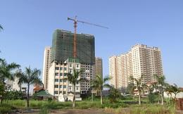 Nhà đất thổ cư ngoại thành đang tăng giá