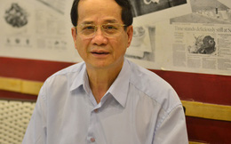 Chuyên gia Ngô Trí Long: Lazada của Jack Ma sẽ cạnh trạnh tốt với bán lẻ truyền thống ở Việt Nam