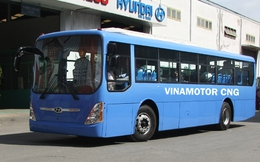 Vừa chi xong 1.250 tỷ để thâu tóm Vinamotor, Vinamco lại đăng ký mua thêm