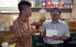 """Đóng kịch giục ông Trương Gia Bình về hưu, mỉa mai CEO, nhân viên FPT được thưởng """"ngoài"""" 10 triệu đồng"""