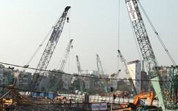Coteccons lãi gấp đôi năm 2014 nhờ thị trường xây dựng khởi sắc, EPS đạt gần 15.000 đồng