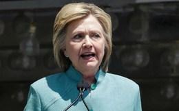 Bộ Tư pháp Mỹ không truy cứu hình sự đối với bà Hillary Clinton