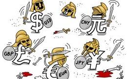 Khi đồng tiền trở thành vũ khí