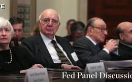 Chủ tịch Fed: Mỹ vẫn đang hướng tới việc tiếp tục tăng lãi suất