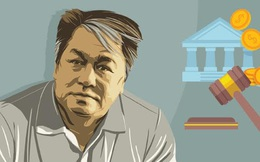 Phiên tòa 27/7: Nhóm Bích khai không vay 300 tỷ nhưng sổ tiết kiệm lại do ngân hàng giữ