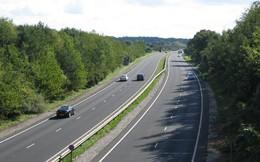 Sắp có tuyến cao tốc Bắc - Nam dài hơn 3.000 km