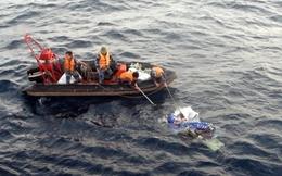 Tìm thấy một thi thể tại vị trí máy bay CASA gặp nạn