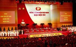 Chính phủ thực hiện 6 nhiệm vụ trọng tâm theo Nghị quyết Đại hội XII của Đảng