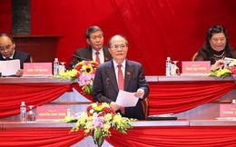Ngày 27-1, bầu Bộ Chính trị, Tổng bí thư