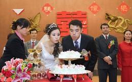 Khủng hoảng ly hôn của thế hệ 'tiểu hoàng đế' Trung Quốc