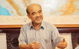 """Giáo sư Đặng Hùng Võ: """"Cần thay đổi tư duy Hà Nội không vội được đâu"""""""