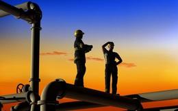 Tăng liên tiếp 3 phiên, giá dầu vượt 48 USD/thùng