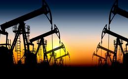 Giá dầu tăng vọt 7% phiên cuối tuần