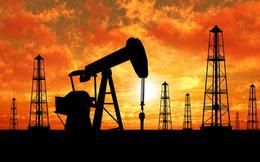 Rớt mạnh, giá dầu về ngưỡng 40 USD/thùng